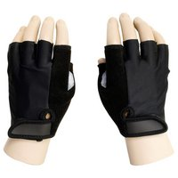 Halfords Comfort Cycling Mitts - Medium