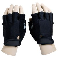 Halfords Comfort Cycling Mitts - Large