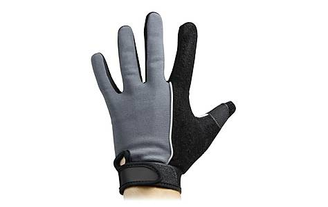 image of Halfords Lightweight Cycling Gloves - Medium