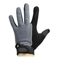 Halfords Lightweight Cycling Gloves - Medium