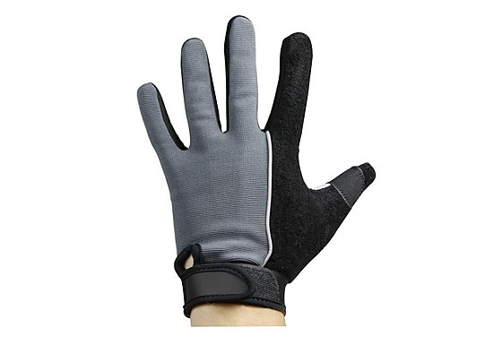 Halfords Lightweight Cycling Gloves - Large