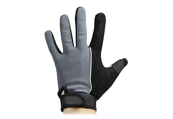 Halfords Lightweight Cycling Gloves - Extra Large