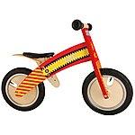 image of Kiddimoto Fire Kurve Balance Bike