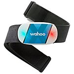 image of Wahoo TICKR X Heart Rate Monitor
