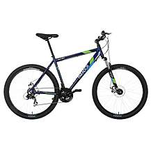 image of Apollo Paradox Limited Edition Mens Mountain Bike 2015 - Blue