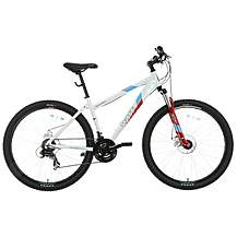 image of Apollo Paradox Limited Edition Womens Mountain Bike 2015 - White