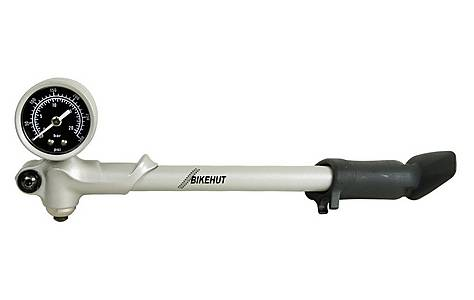 image of BikeHut Suspension Shock Pump