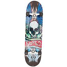 image of Bored To Death Skateboard