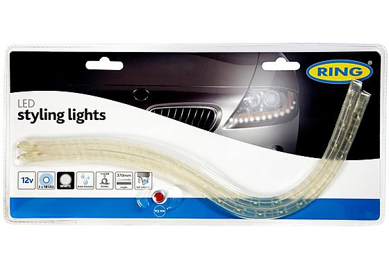 Prism Flexi Daytime Styling Lights