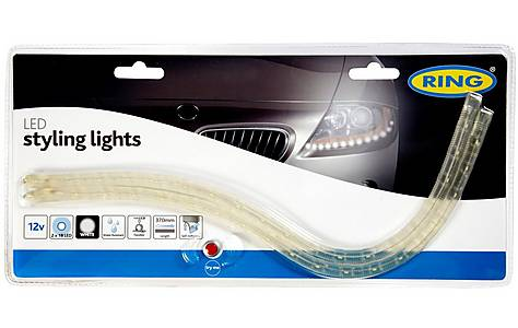 image of Prism Flexi Daytime Styling Lights
