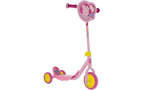 image of Peppa Pig My First Tri Scooter