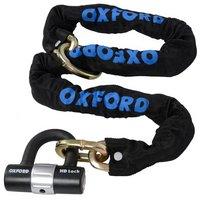Oxford Hd Loop Chain Lock 1.2 meter x 100mm