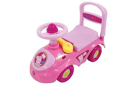 image of Peppa Pig My First Sit and Ride