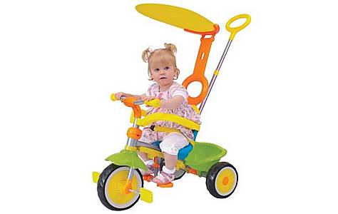 image of Grow and Go Deluxe Trike