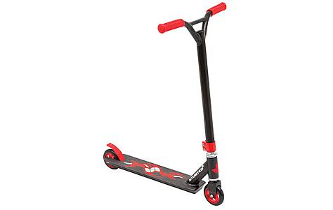 image of Stunted Stunt XT Scooter - Red