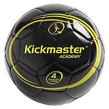image of Kickmaster Academy Ball