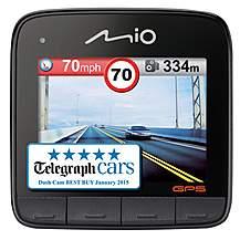 image of Mio MiVue 538D Deluxe Dashboard Camera
