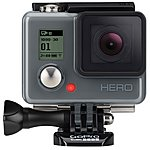 image of GoPro Hero Camera