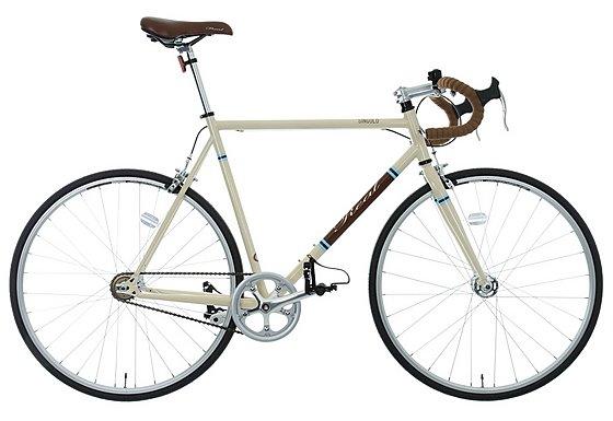 Real Singolo Fixie Bike 2015 - 58cm