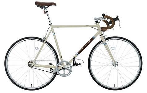 image of Real Singolo Fixie Bike 2015 - 58cm