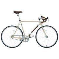 Real Singolo Fixie Bike 2015 - 58cm