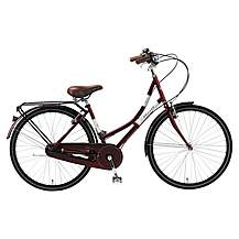 image of Real Classic Ladies Bicycle - 19""