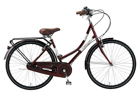 Real Classic Ladies Bicycle - 17