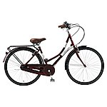 image of Real Classic Ladies Bicycle - 17""