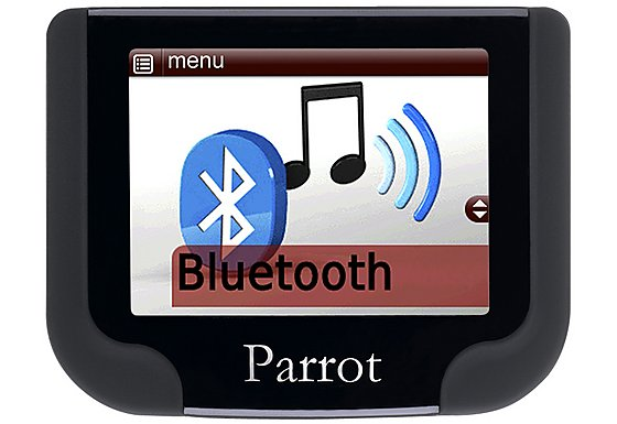 Parrot MKi9200 Bluetooth Handsfree Kit 2013