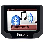 image of Parrot MKi9200 Bluetooth Handsfree Kit