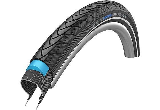 Schwalbe Marathon Plus Bike Tyre - 700c x 32c