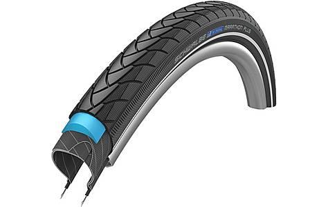 image of Schwalbe Marathon Plus Bike Tyre - 700c x 32c