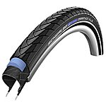 image of Schwalbe Marathon Plus Bike Tyre - 700c x 38c