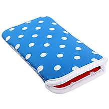 Halfords Reversible Carry Case - Spotty
