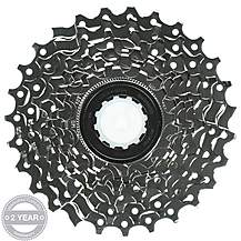 image of Shimano 105 10 Speed Cassette 12-27