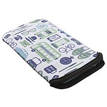 image of Halfords Reversible Carry Case - Trend
