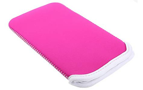 image of Halfords Reversible Carry Case - Pink