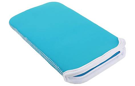 image of Halfords Reversible Carry Case - Blue