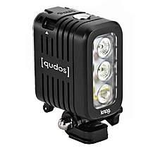 image of Knog Qudos Action Light, 3LED Black