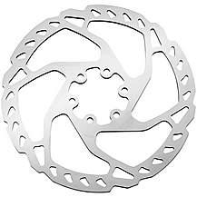 image of Shimano XT 6 Bolt Disc Rotor 180mm