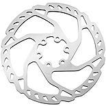 Shimano XT 6 Bolt Disc Rotor 180mm