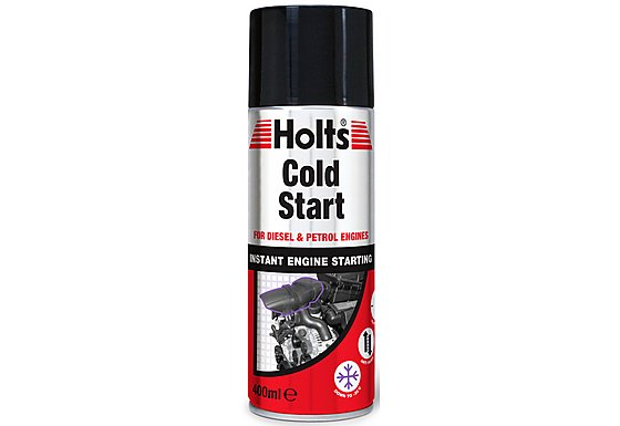Holts Cold Start 400ml