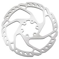 Shimano SLX 6 Bolt Disc Rotor 160mm