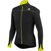 Sportful Force Men's Thermal Cycling Jersey - Large
