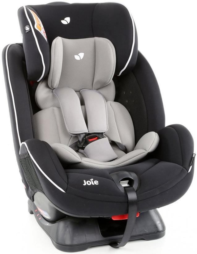 Helpful Car Seat