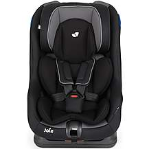 image of Joie Steadi Child Car Seat - Black