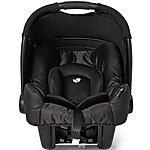 image of Joie Gemm 0+ Baby Carrier - Black Carbon