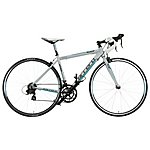 image of Carrera Zelos Womens Road Bike 2015