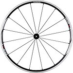 image of Shimano RS11 Front Wheel Black