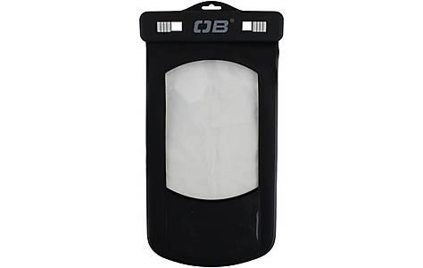 image of OverBoard Waterproof Large Phone Case Black